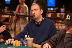 Erik Seidel is still in the hunt for his 9th WSOP bracelet