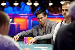 Khieim Nguyen - 5th Place