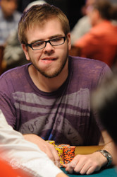 Benjamin Lukas - 15th place