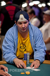 Ryan Tepen - 7th place