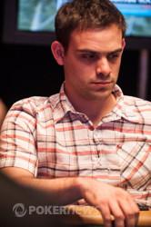 Michael Benvenuti - 14th place