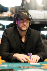 Phil Hellmuth has three bracelets from the lowest price points.