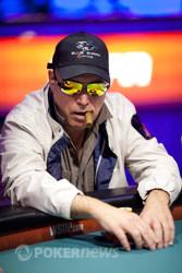 Hoyt Corkins - 9th place