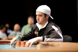 Joe Cada - 2nd Place