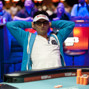 The beginning of the end for Antonio Esfandiari