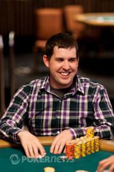 Scott Montgomery 17th place