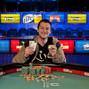 WSOP Bracelet Winner Joey Weissman