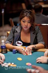 Maria Ho - 11th Place