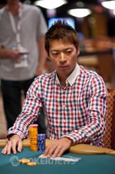 Yosuke Sekiya - 13th place