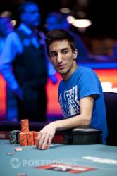 Bahman Jahanguiri - 3rd Place