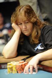 Debbie Pechac - 2nd place