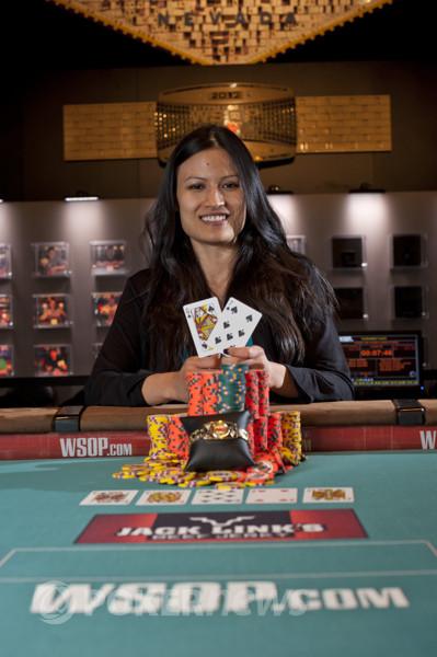 Ladies world series of poker winamax poker tour finale
