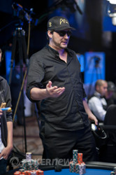Phil Hellmuth rants about Brian Rast