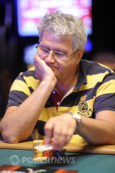 Konstantin Puchkov in Event 50