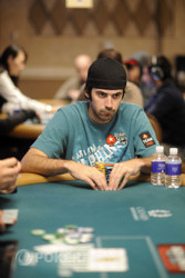 Jason Mercier is among the returning players.