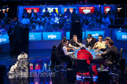 Big One For One Drop Final Table