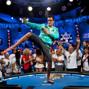 Antonio Esfandiari is the Big One for One Drop Champion