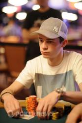 Jason Tompkins - 6th place