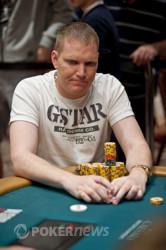Michael Graydon - 12th place