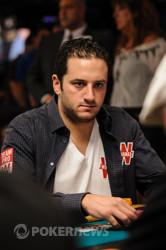 Antony Lellouche - 14th Place