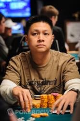Binh Nguyen - 12th Place