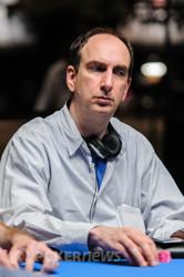 Erik Seidel - 11th Place