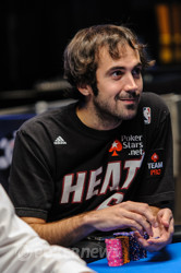 Jason Mercier - 12th Place