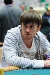 Iakov Onuchin - 10th place