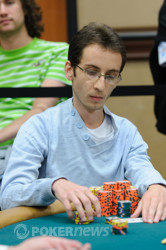 Sebastien Comel - 4th place