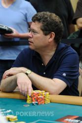 David Steirman - 16th place