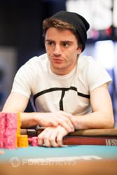 Ashton Griffin - 5th Place