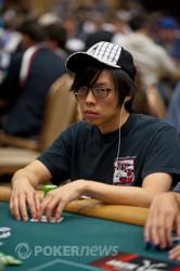 Joseph Cheong Doubles