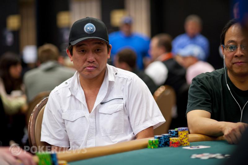 Vinny vinh poker service client winamax poker