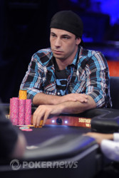 Ryan Eriquezzo
