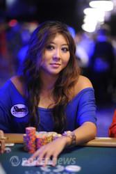 Maria Ho - Eliminated