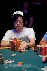 Joseph Cheong- 116th