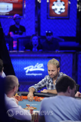Daniel Negreanu- Down to 250,000