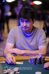 Shahriar Assareh accidentally string-bets