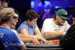 Vanessa Selbst All In