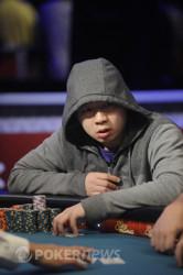 Danny Wong doubles