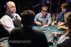Russell Thomas now has over 20 million chips