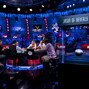 ESPN TV Feature Table and Main Event Bracelet