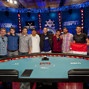 2012 World Series of Poker Main Event Octo-Nine