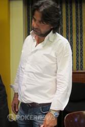 Michele Alario