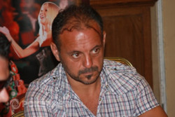 Fabio Di Giampietro out