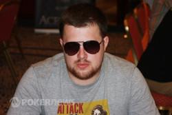 ALEX DUBROVSKI