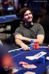 Jonathan Karamalikis - 11th place