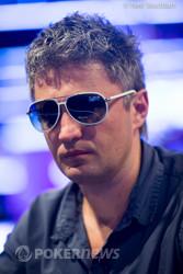 Alex Bilokur - 2nd Place