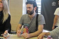 Sergio Castelluccio - out