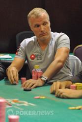 Theo Jorgensen - 2nd Place